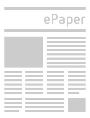 Rätselheft digital vom Donnerstag, 09.09.2021